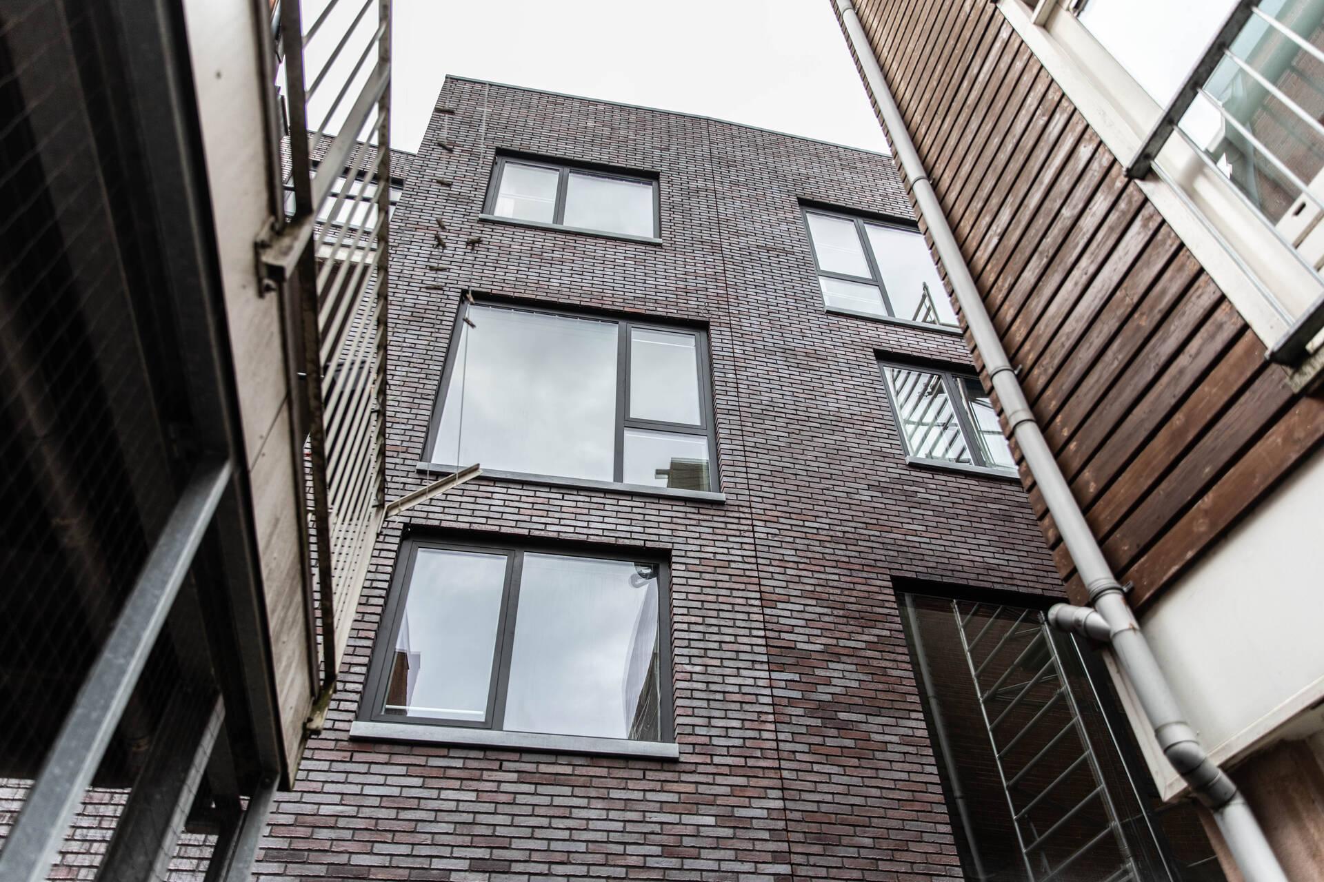Appartementen Steenstilstraat