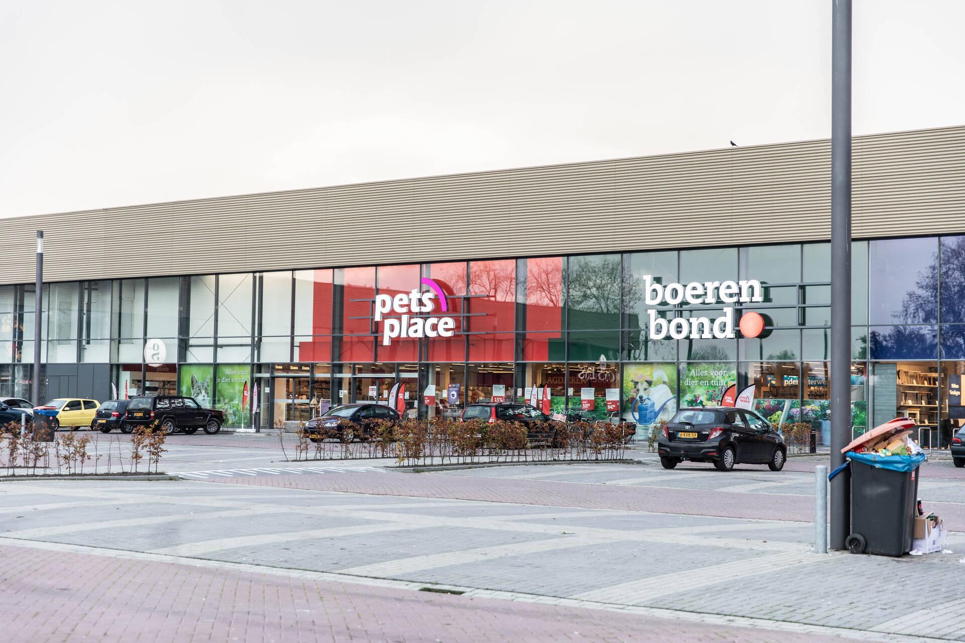 Retailpark Sontplein