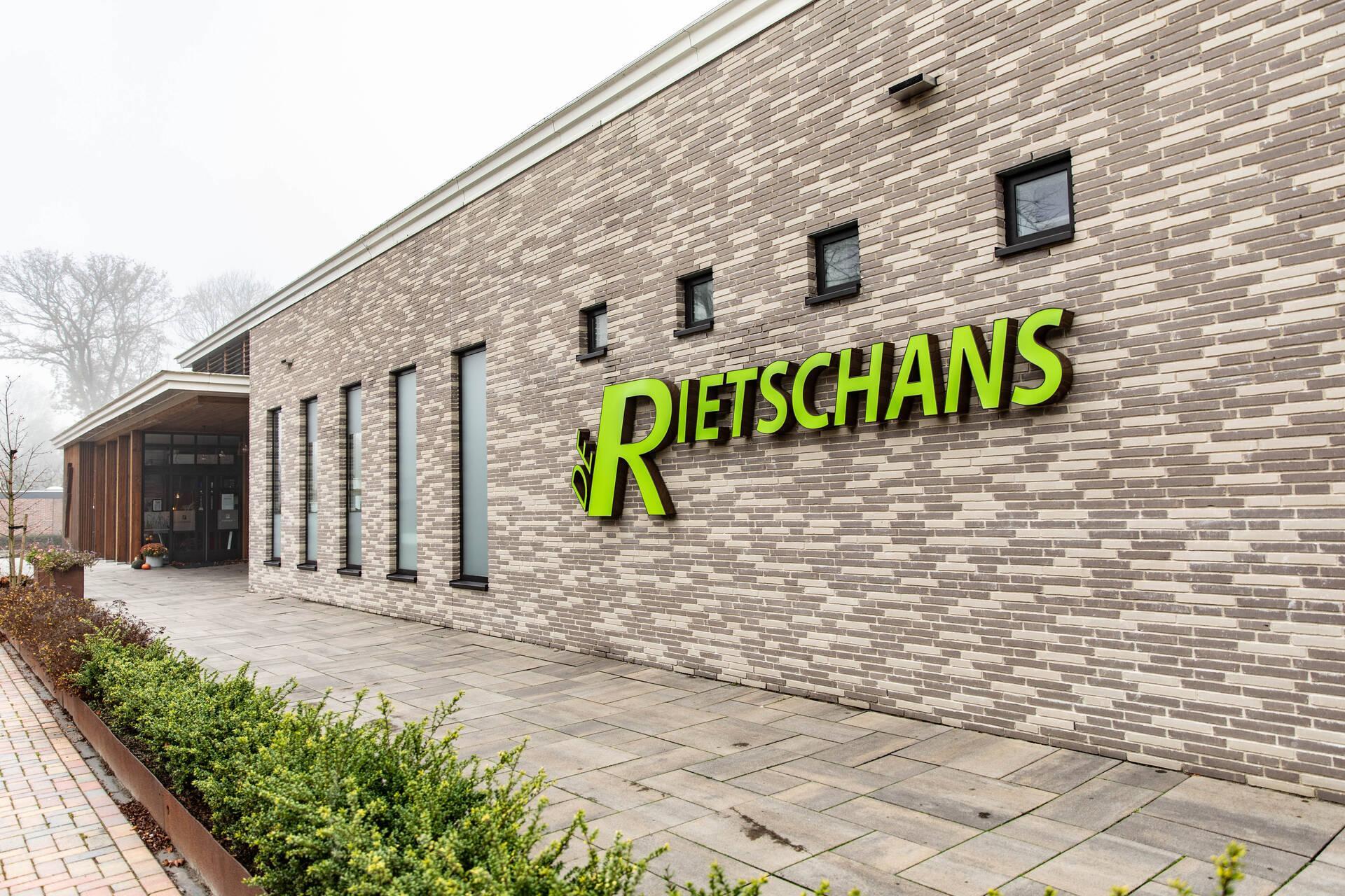 Restaurant De Rietschans
