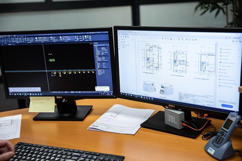 Vacature (Junior) Projectbegeleider / Tekenaar