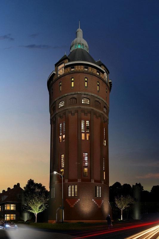 Watertoren West